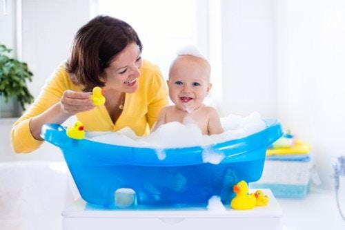 子供 お風呂