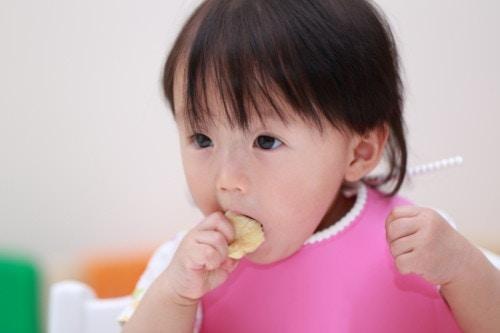 赤ちゃん パン