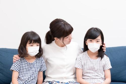 マスク 子供
