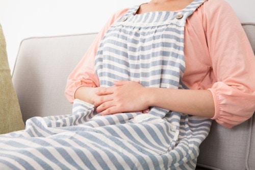 妊娠超初期胸の張りなくなる