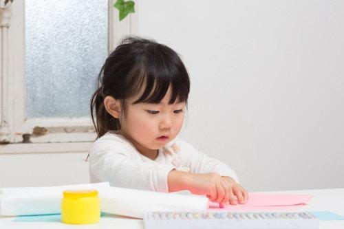 幼稚園 工作
