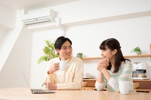 夫婦 日本人