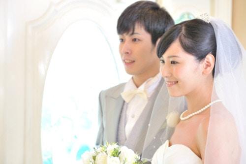 結婚 日本人