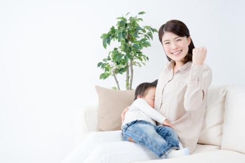 育児 日本人