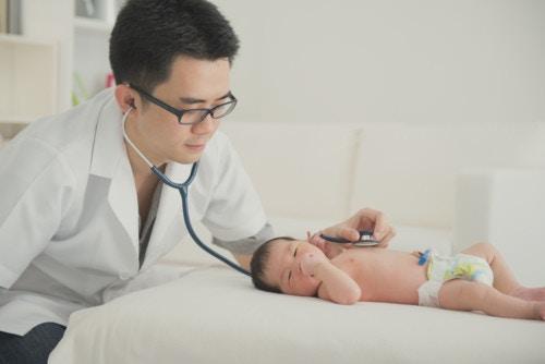 新生児 薬