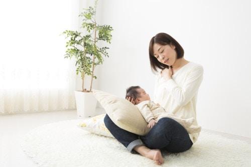 ママ 産後