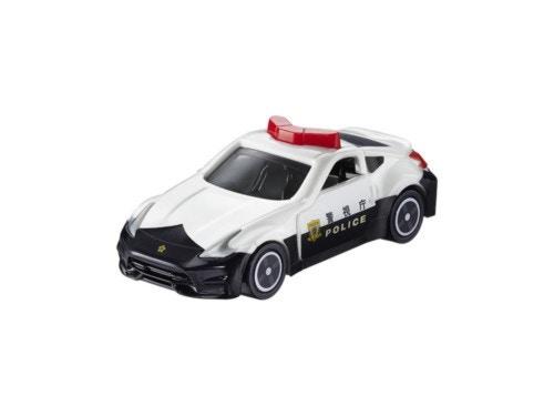 日産 フェアレディ Z NISMOパトロールカー