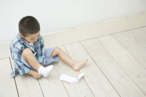 靴下 子供
