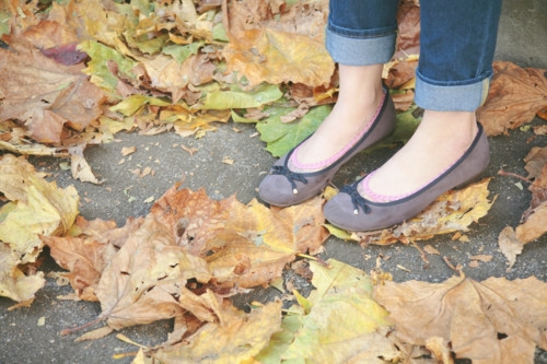 秋 ファッション