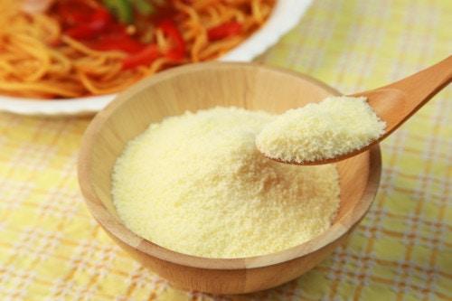 チーズ 粉