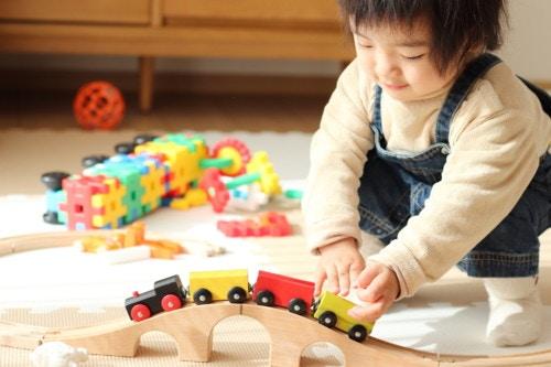 子供 室内遊び 冬