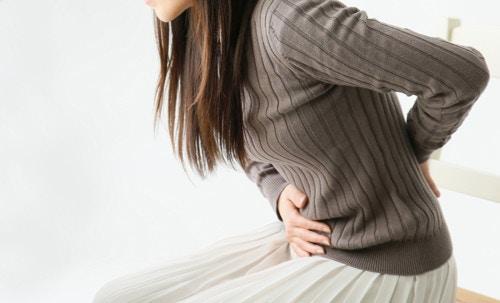 妊娠初期 腹痛