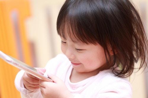 子供歯磨き動画