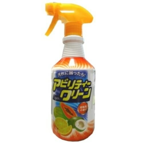 Tipo's アビリティークリーン 500ml