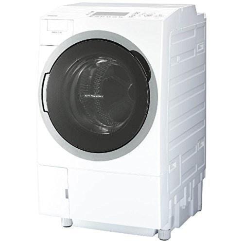 東芝 ドラム式洗濯乾燥機 TW-117V6L