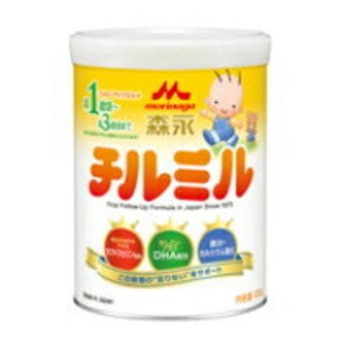 チルミル 大缶(820g)