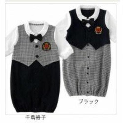 ティノティノ フォーマル新生児ツーウェイオール P5254