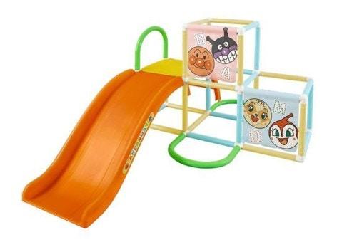アンパンマン うちの子天才 ジャングルパーク ボール付き(1台)
