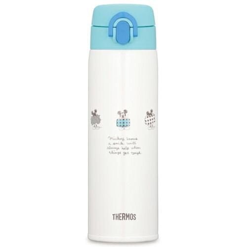 サーモス 調乳用ステンレスボトル JNX-500DS