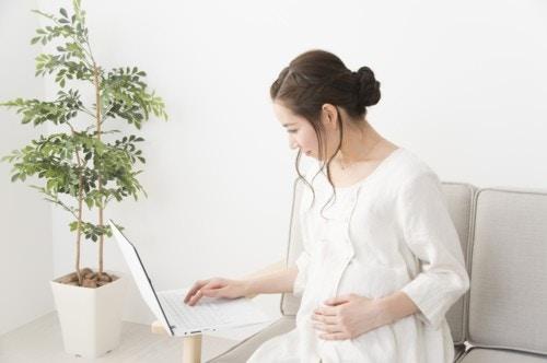 妊婦 検索