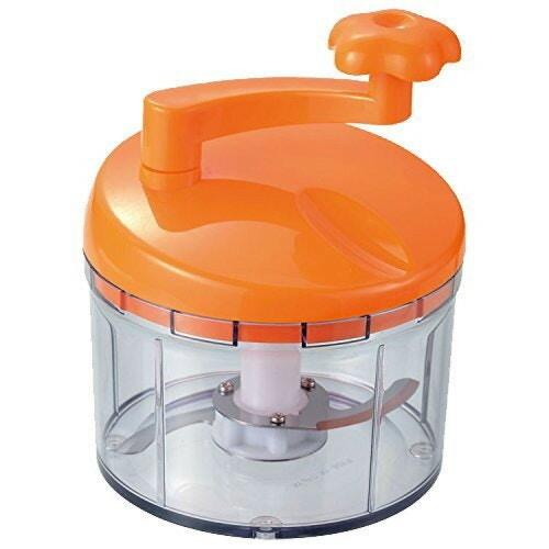 キッチンアラモード フレッシュチョッパー オレンジ KAF-01O(1コ入)