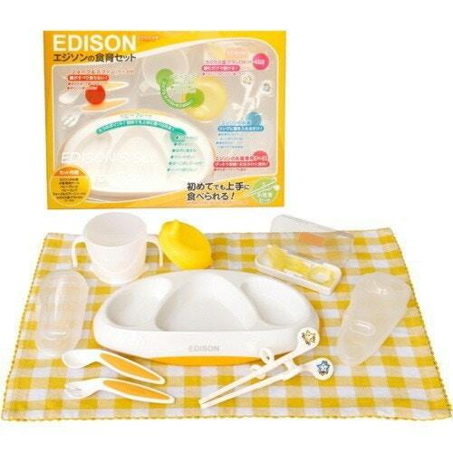 エジソン エジソンの食育セット