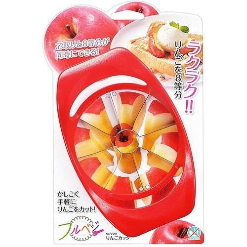 フルベジ りんごカッター FV-201(1コ入)