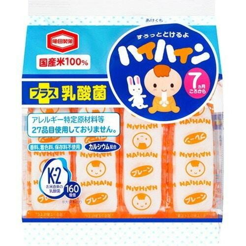 亀田製菓 ハイハイン