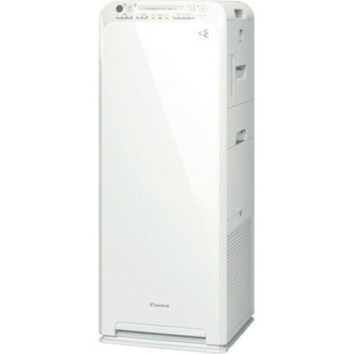 DAIKIN 加湿ストリーマ空気清浄機 MCK55T-W