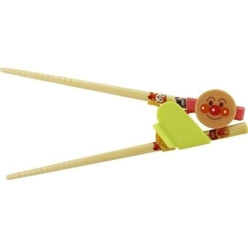 アンパンマン 持ちかた覚え箸 右きき用  M(1コ入)