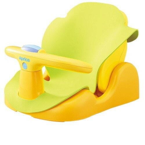 アップリカ はじめてのお風呂から使えるバスチェア YE 91593