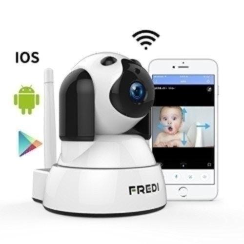 WiFi監視カメラ