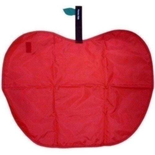 ハンナフラ りんごおむつ替えシート CPMT-AP