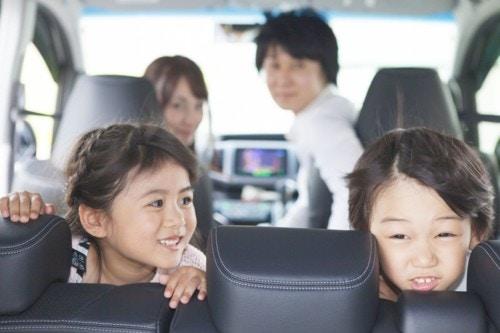 車 日本人