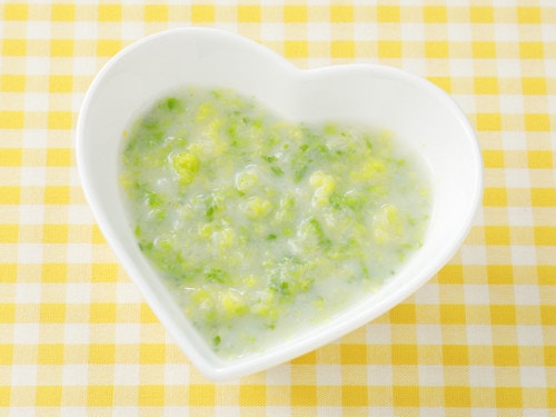 ホワイトソースと白菜の煮込み