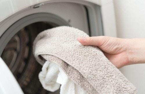 洗濯 日本