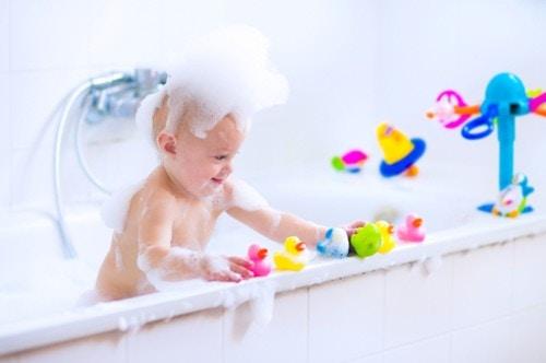 お風呂 おもちゃ