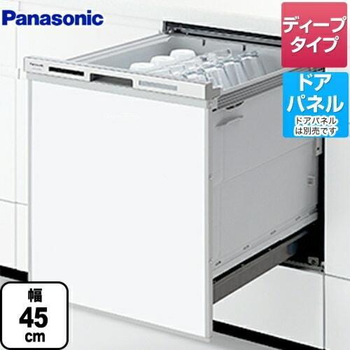Panasonic(パナソニック)  食器洗い乾燥機 NP-45MD8S