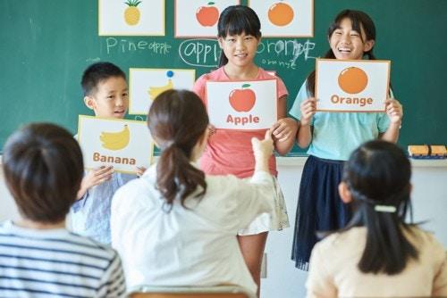 教師 日本