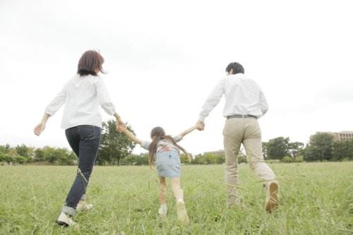 家族 日本