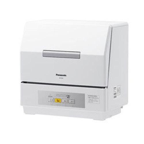 Panasonic(パナソニック) 食器洗い乾燥機 プチ食洗 NP-TCR4-W