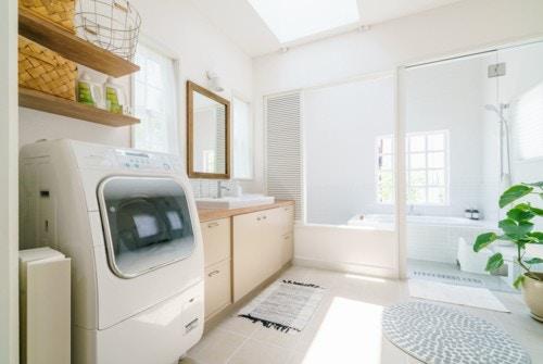 洗濯機 日本