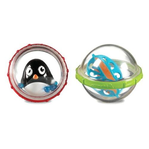 マンチキン フロート・バブル ペンギン