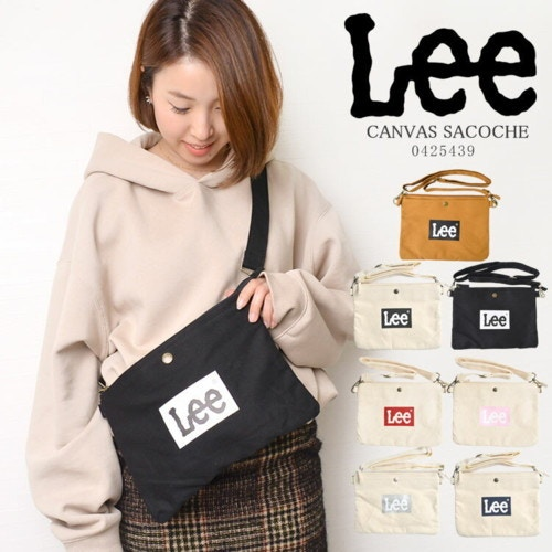 Lee リー サコッシュ
