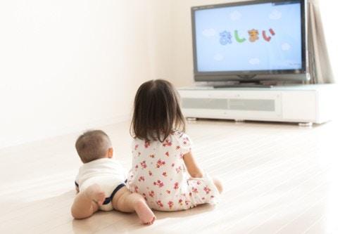 赤ちゃん テレビ