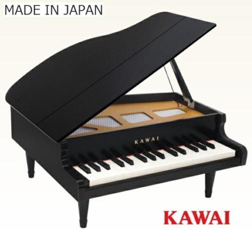 河合楽器 グランドピアノ