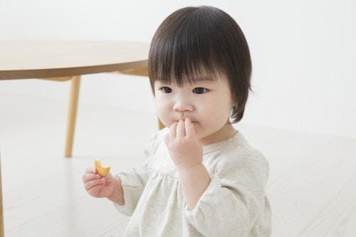 赤ちゃん お菓子