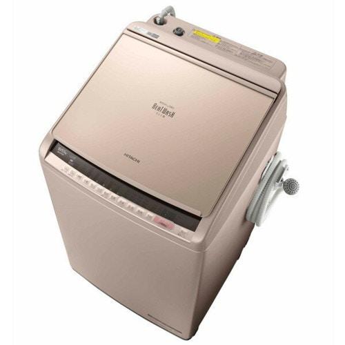 日立製作所 ビートウォッシュ 洗濯乾燥機(10.0kg) BW-DV100C