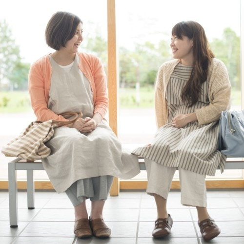 妊婦 日本