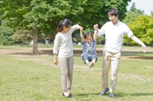 公園 遊ぶ